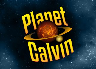Planet-Calvin