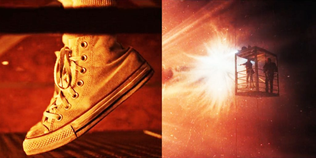 Eleven-Levitates