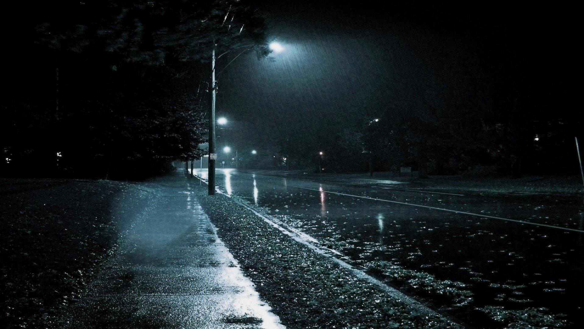 wet-streets